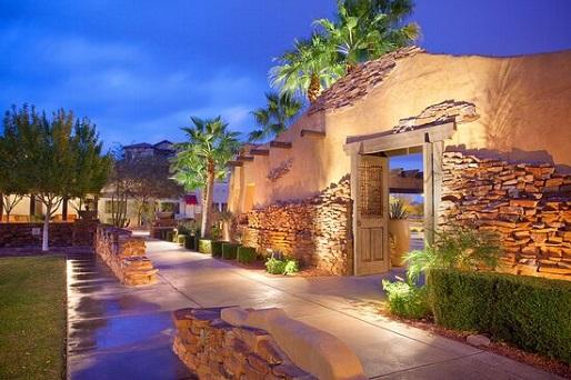 Cibola Vista Resort