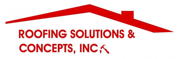 Roofing Solutions Logo